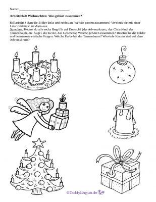arbeitsblatt-weihnachten-was-gehoert-zusammen