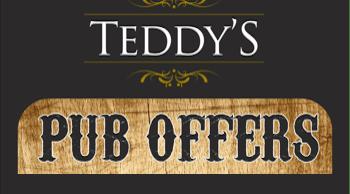 Pub Grub offers Bangor