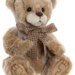 Charlie Bears Bearhouse Goody Two Shoes