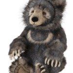 Charlie Bears Bearhouse Lollygag