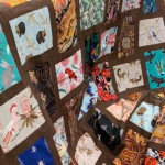 Quilts for Sale - Nature on show