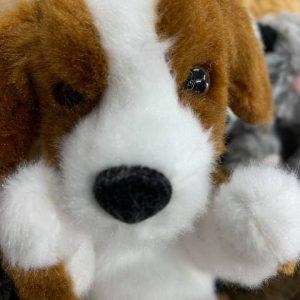 Soft Toys Dog