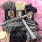 Yarn Terra Firma