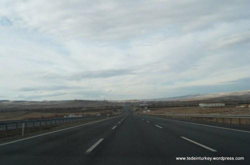 """Ankara-Fethiye, a """"nagy út"""" második felvonása képekben, új kezdetek"""