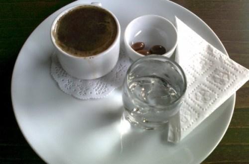 Fekete vs. török kávé – A török kávészemek ízének nyomában