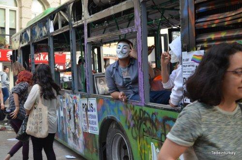 Őrület Isztambulban: Még mindig nincsen vége
