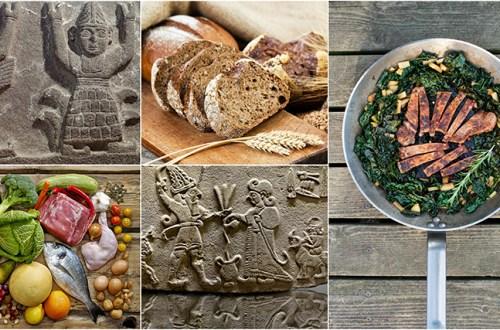 A hettiták 4 ezer éves ételei a konyhánkban