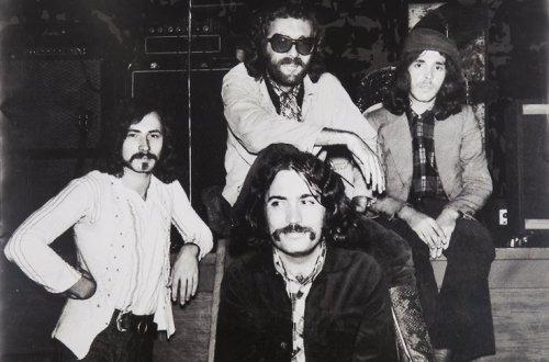 Az anatóliai pop-rock úttörői: Moğollar
