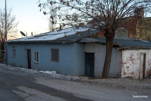 Harputi ház