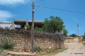 Eğil falu