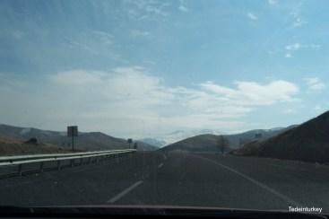 Irány a Hazar-tó közelebbről