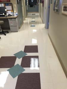 VCT Flooring Five Things to Know About Vinyl Composite