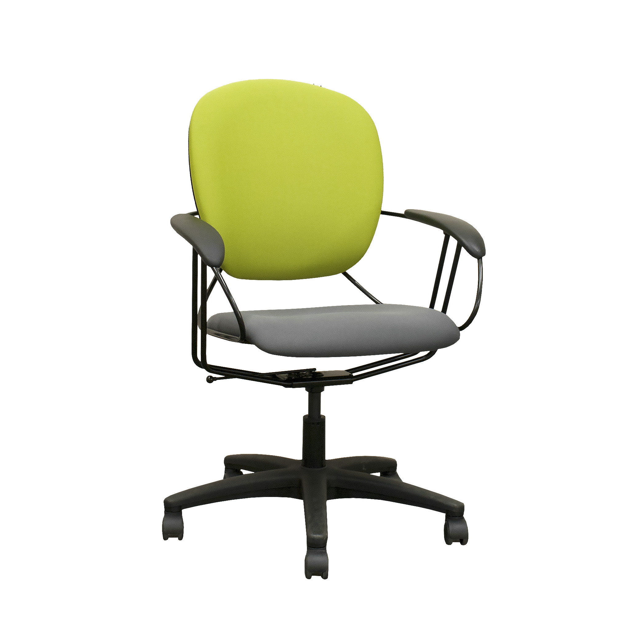 Steelcase Criterion Chair Steelcase High Back Uno