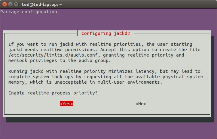 Przewodnik Teda Po Midi W Linuxie Linux By M