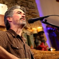 An Evening with Slaid Cleaves to Benefit Tedford Housing, Oasis Free Clinics and UU Church of Brunswick