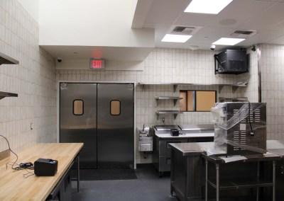 Robertson's high class restaurant
