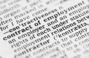Contract-of-employment-construtive-dismissal