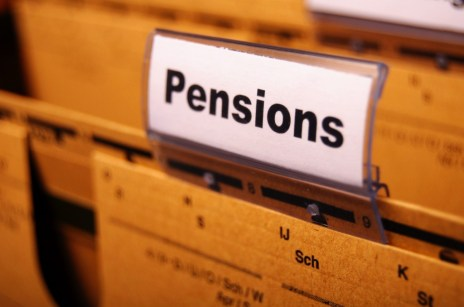 pension and benefit plans