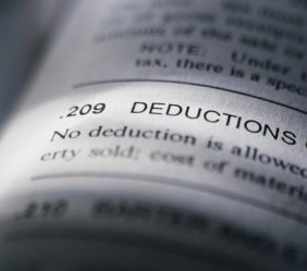 pay deductions