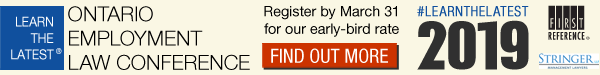 2019-Ontario-Employment-Law-Conference-Register-Today