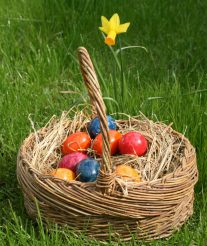 Good Friday, Easter, Passover