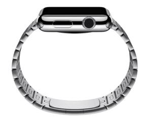 Apple Watch Steel Link Bracelet
