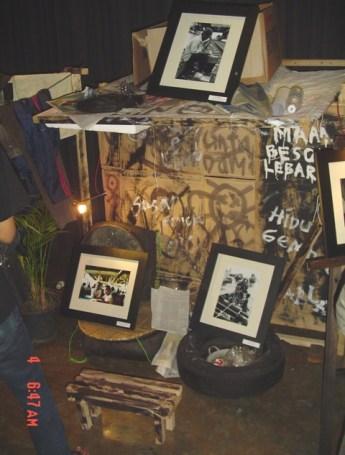 KOMNAS HAM foto exhibit