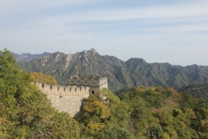 Great Wall Oct 20135