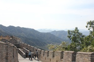 Great Wall Oct 20136