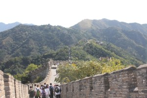 Great Wall Oct 20139