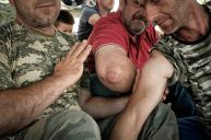 Bosnain Soldier--16