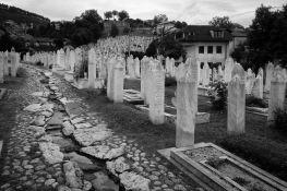 Sarajevo Cemetary Day One 0001--7