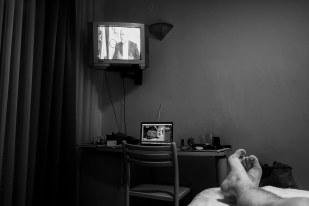 Sarajevo Hotel Room 0001-