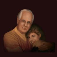 George and Lizabeth