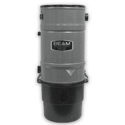 Beam Power Unit Model