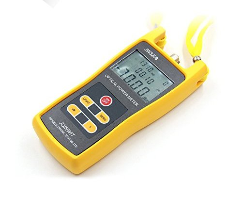 Signstek Optical Power Meter Tester