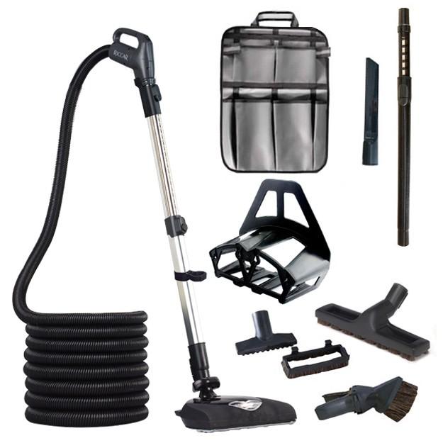 Riccar Central Vacuum accessories