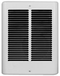 Qmark COS-E Series Forced-Air Wall Heater