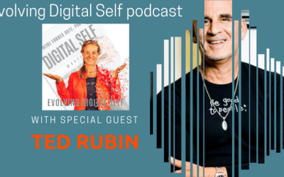 Evolving Digital Self Podcast with Ted Rubin ~via @2BalanceU and @ForbesOste