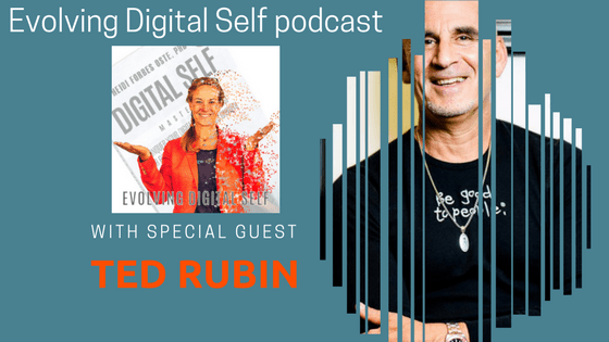 Evolving Digital Self Podcast with Ted Rubin ~via @2BalanceU and @ForbesOste