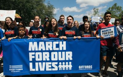 Enough Is Enough: Why We Should All Throw Our Support Behind the #MarchForOurLives Movement