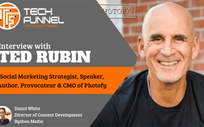 Ted Rubin on Social Media Success and Programmatic Advertising  ~via @tech_funnel