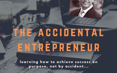The Accidental Entrepreneur Podcast: An Interview with Ted Rubin