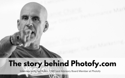 The Story Behind Photofy