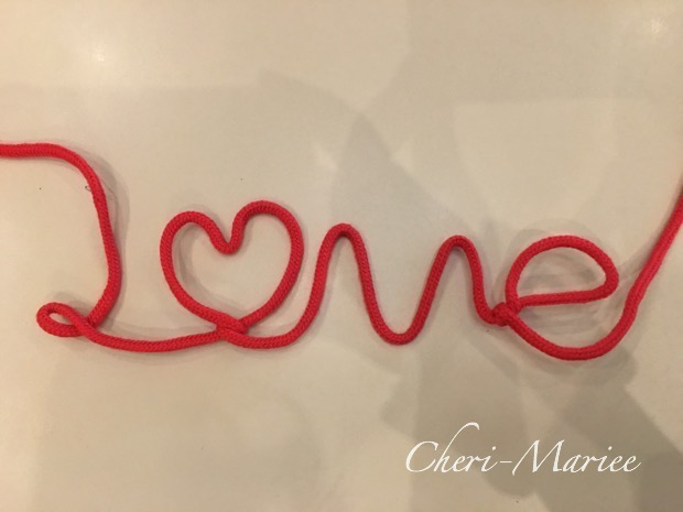 love-red