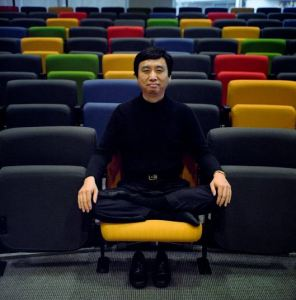 Chade Meng Tan of Google's Search Inside Yourself program.