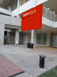 TEDxUCLA at the Broad Auditorium June 18th, 2011