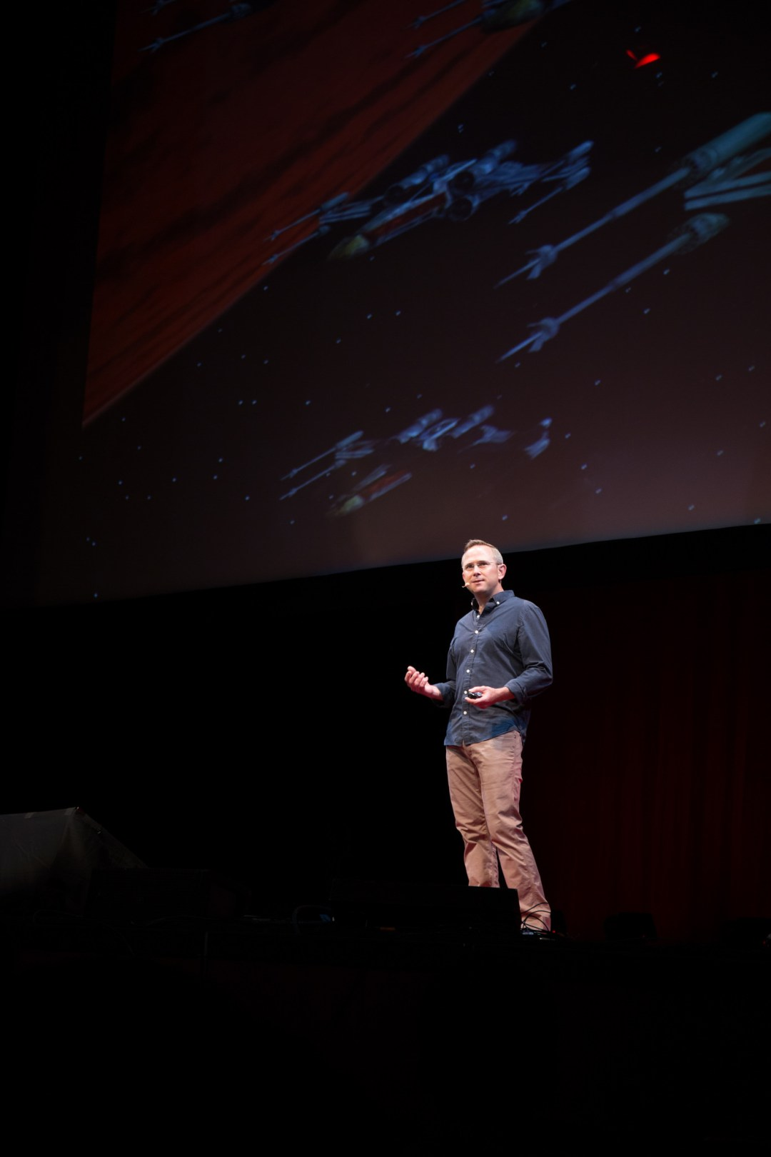 Space travel is human travel | Dana Carpenter