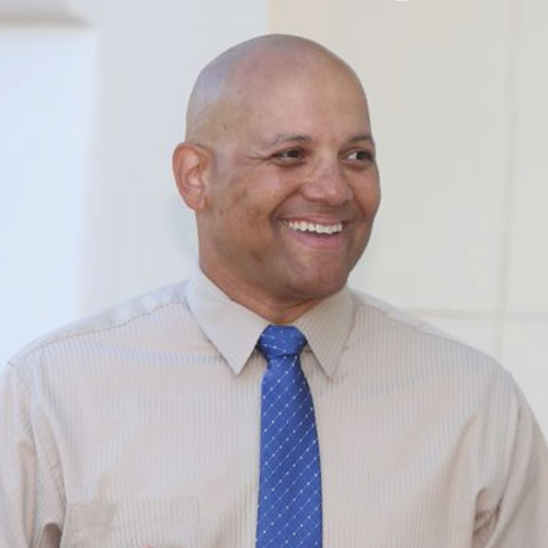 Christopher Veal