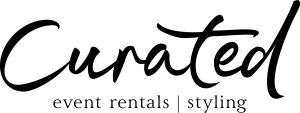 Curated Event Rentals